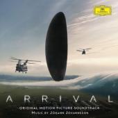 Johann, Johannsson - Arrival (OST)