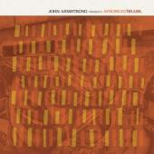 John Armstrong Presents Afrobeat Brasil (2LP)