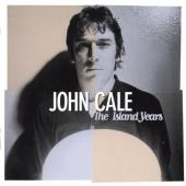 Cale, John - The Island Years (cover)