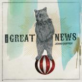 John Coffey - Great News -lp+cd-