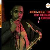 Coltrane, John - Africa / Brass (cover)