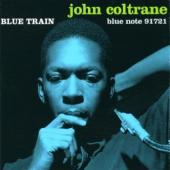 Coltrane, John - Blue Train (cover)