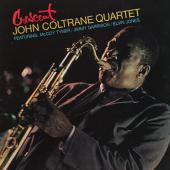 Coltrane, John - Crescent (cover)