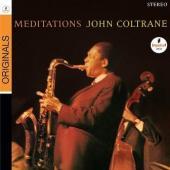 Coltrane, John - Meditations (cover)