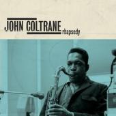 Coltrane, John - Rhapsody (2CD) (cover)