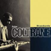 Coltrane, John - Standards (cover)