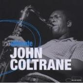 Coltrane, John - The Ultimate (cover)