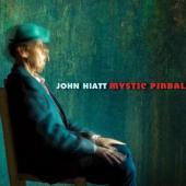Hiatt, John - Mystic Pinball (LP) (cover)