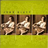 Hiatt, John - The Tiki Bar Is Open (cover)