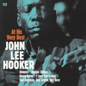 Hooker, John Lee - At His Very Best (2CD) (cover)