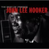 Hooker, John Lee - Best Of Friends (cover)