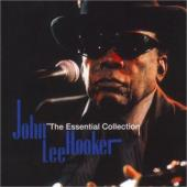 Hooker, John Lee - Essential Collection (cover)