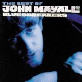 Mayall, John & The Bluesbreakers - As It All Began (Best Of) (cover)