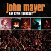 Mayer, John - Any Given Thursday (Live In Birmingham) (cover)