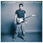 Mayer, John - Heavier Things (cover)