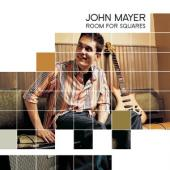 Mayer, John - Room For Squares (cover)