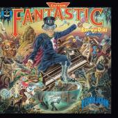 John, Elton - Captain Fantastic and the Brown Dirt Cowboy (LP)