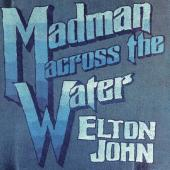 John, Elton - Madman Across the Water (LP)