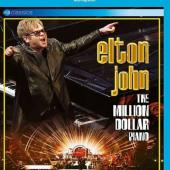 John, Elton - Million Dollar Piano (BluRay)