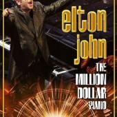 John, Elton - Million Dollar Piano (DVD)