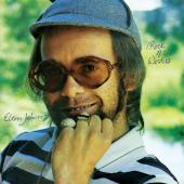 John, Elton - Rock of the Westies (LP)