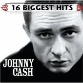 Cash, Johnny - 16 Biggest Hits (LP) (cover)