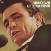 Cash, Johnny - At Folsom Prison (2LP) (cover)