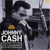 Cash, Johnny - Walking The Line - The Legendary Sun Recordings (cover)