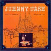 Cash, Johnny - Koncert V Praze (LP) (RSD2015)