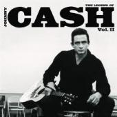 Cash, Johnny - Ring Of Fire Vol. 2 (The Legend Of Johnny Cash) (cover)
