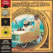 Johnny Guitar Watson - A Real Mother For Ya (Yellow Vinyl) (LP)