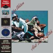 Johnny Guitar Watson - Ain't That a Bitch (Blue Vinyl) (LP)