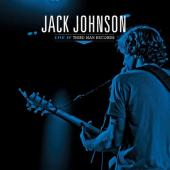 Johnson, Jack - Live At Third Man Records (LP)