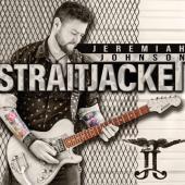 Johnson, Jeremiah - Straitjacket