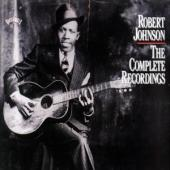 Johnson, Robert - Complete Recordings (cover)