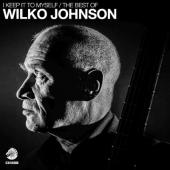 Johnson, Wilko - I Keep It To Myself (Best Of) (2CD)