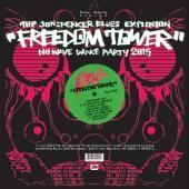 Jon Spencer Blues Explosion - Freedom Tower