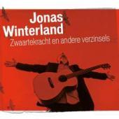 Winterland, Jonas - Zwaartekracht En Andere Verzinsels