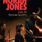 Jones, Norah - Live At Ronnie Scott's (DVD)