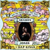 Jones, Sharon & The Dap-Kings - Give The People What They Want (LP)