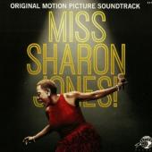Jones, Sharon & The Dap-Kings - Miss Sharon Jones (OST)