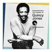 Jones, Quincy - The Cinema Of (6CD)