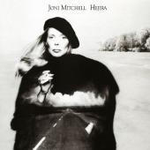Mitchell, Joni - Hejira (cover)