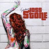Stone, Joss - Introducing (CD+DVD) (cover)