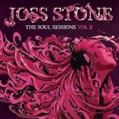 Stone, Joss - Soul Sessions 2 (Deluxe) (cover)