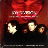 Joy Division - In The Studio With Martin Hannett (cover)