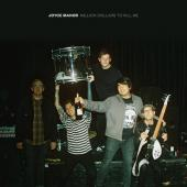 Joyce Manor - Million Dollars To Kill Me (LP)