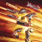 Judas Priest - Firepower (Red Vinyl) (2LP)