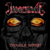 Juggernaut - Trouble Within (LP)