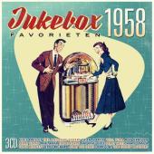 Jukebox Favorieten 1958 (3CD)